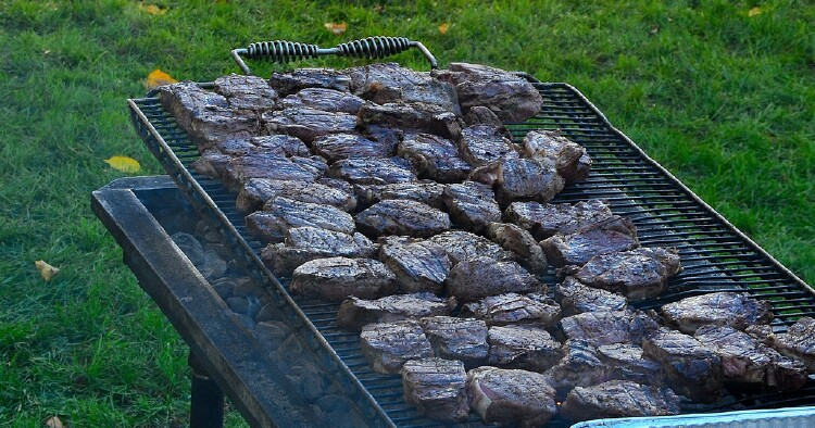The BestSteaks we can find cooked over Charcoal!