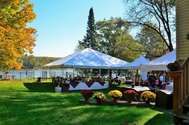 Upstate New Yorks Premier Wedding Caterers